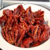 干西红柿 制造商