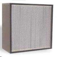 高温过滤器 制造商