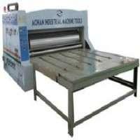 瓦楞纸箱印刷机 制造商