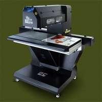 工业喷墨打印机 制造商