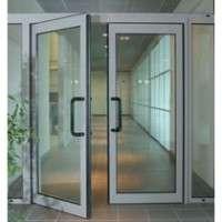 钢玻璃门 制造商