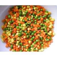 冷冻混合蔬菜 制造商