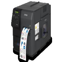 标签打印机 制造商