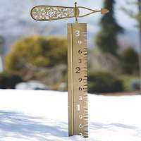 雪测量仪 制造商