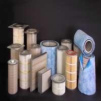 集尘过滤器 制造商