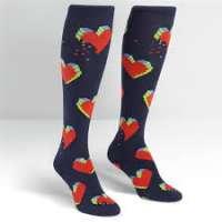 膝盖袜子 制造商