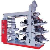 多色柔印机 制造商
