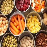 蔬菜罐头 制造商