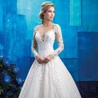 婚礼礼服 制造商