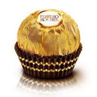 费雷罗Rocher巧克力 制造商