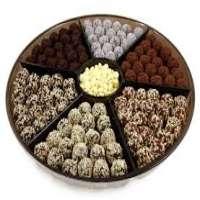 巧克力拼盘 制造商