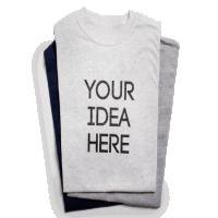 定制T恤 制造商