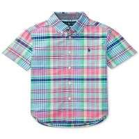 儿童棉衬衫 制造商
