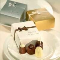 婚礼巧克力 制造商
