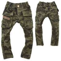 孩子的货物裤子 制造商