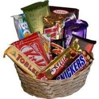巧克力篮子 制造商
