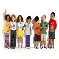 孩子穿 制造商