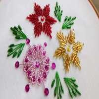 珠绣 制造商