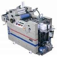 胶印机 制造商
