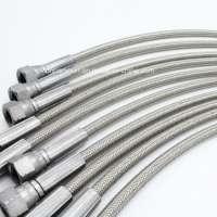 钢丝橡胶软管 制造商