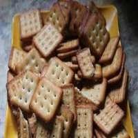 Krackjack饼干 制造商