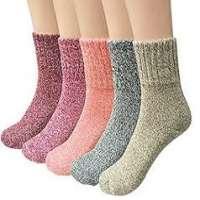 冬天的袜子 制造商