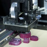 蜡3D打印机 制造商