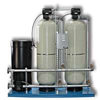 砂碳过滤器 制造商