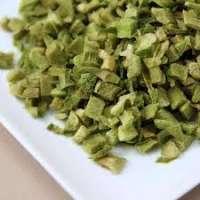 干绿色甜椒 制造商