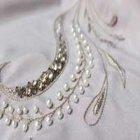 水晶刺绣 制造商
