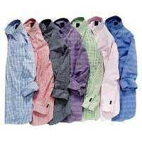 梭织衬衫 制造商