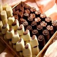 进口巧克力 制造商