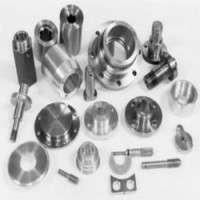 VMC加工组件 制造商