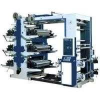 柔版印刷机 制造商