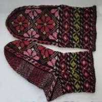 针织袜子 制造商