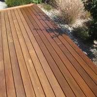 木甲板地板 制造商