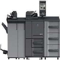 生产打印机 制造商