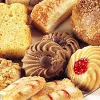 面包店饼干 制造商