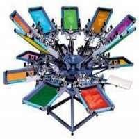 丝网印刷设备 制造商