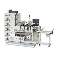 卷对卷印刷机 制造商