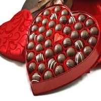 情人节巧克力 制造商