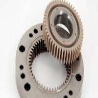 模压塑料齿轮 制造商
