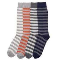 条纹袜子 制造商
