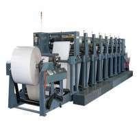 宽幅柔版印刷机 制造商