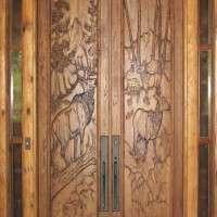艺术木门 制造商