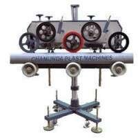 PVC管道印刷机 制造商