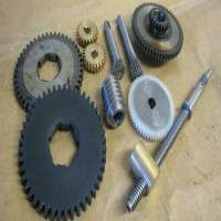 车床机械备件 制造商