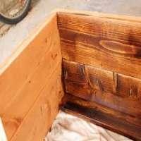 木材染色 制造商