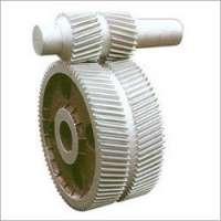 双螺旋齿轮 制造商