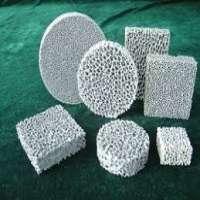 陶瓷泡沫过滤器 制造商